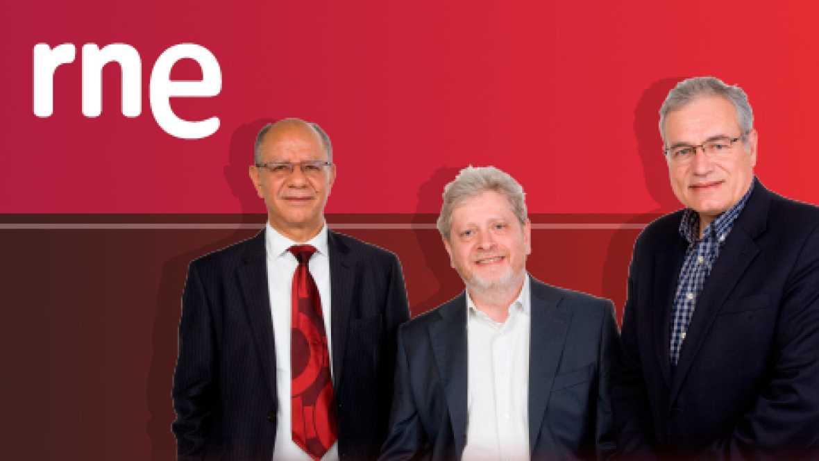 Fe y convivencia: Mundo protestante - Personajes de la Biblia: Abdías - 19/02/12 - Escuchar ahora