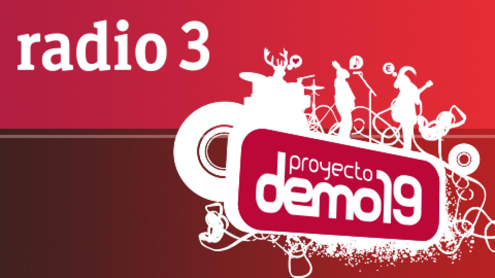 Semifinalista Proyecto Demo 2012