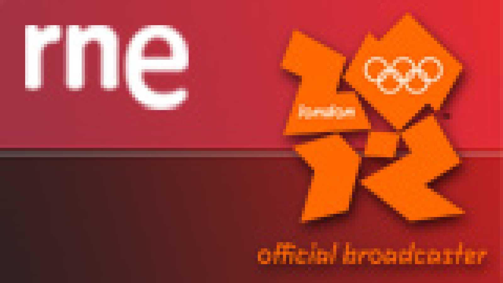 Especial Juegos Olimpicos Londres 2012 Rtve Es