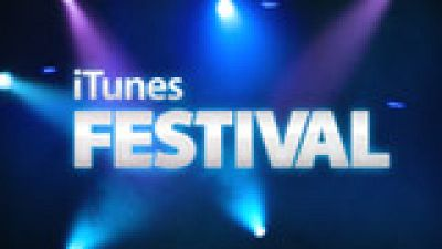 iTunes Festival 2012 - The Soundtrack Of Our Lives - Escuchar ahora