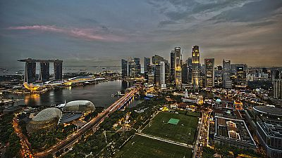 Nómadas - El milagro de Singapur - 04/12/16 - escuchar ahora