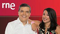 Las mañanas de RNE - Miguel Bosé presenta su nuevo disco, 'Amo' - Escuchar ahora