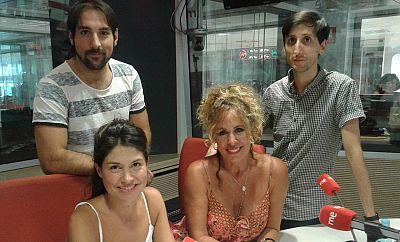 Ninette, Julieta Serrano y una peluquería donde 'Lavar, marcar y enterrar'
