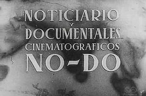 El NO-DO al acceso de todos gracias a internet