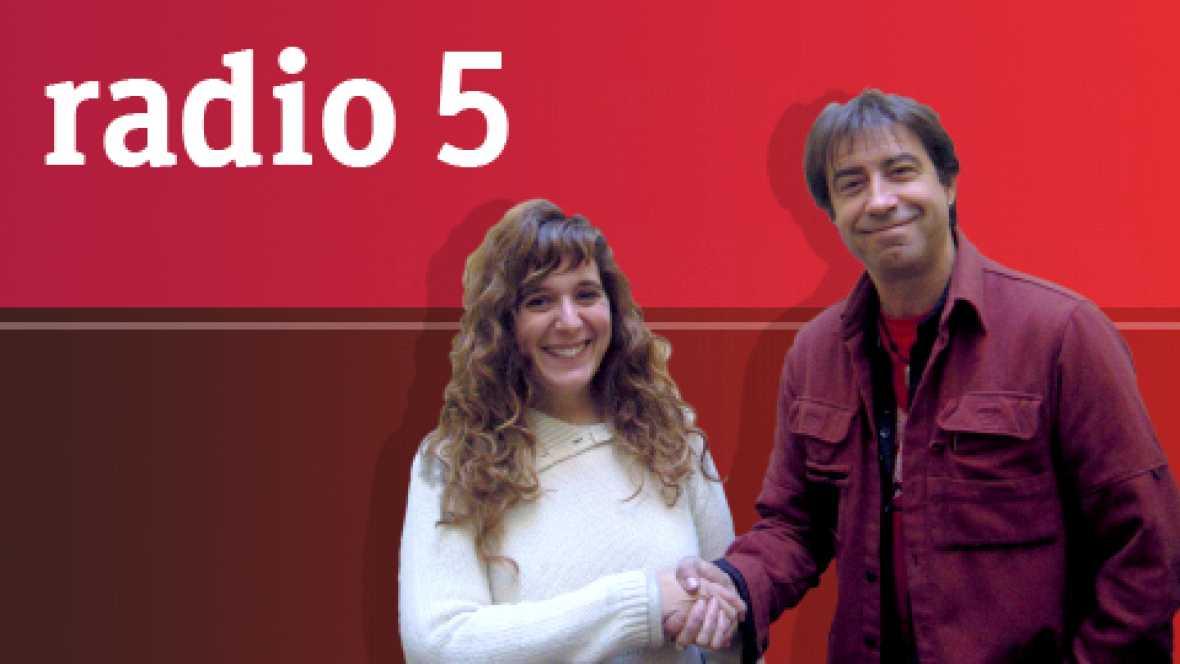 MediAcción - Propiedad intelectual - 11/01/16 - escuchar ahora