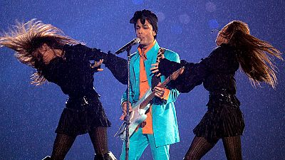 Prince - 'U got the look' (1987)