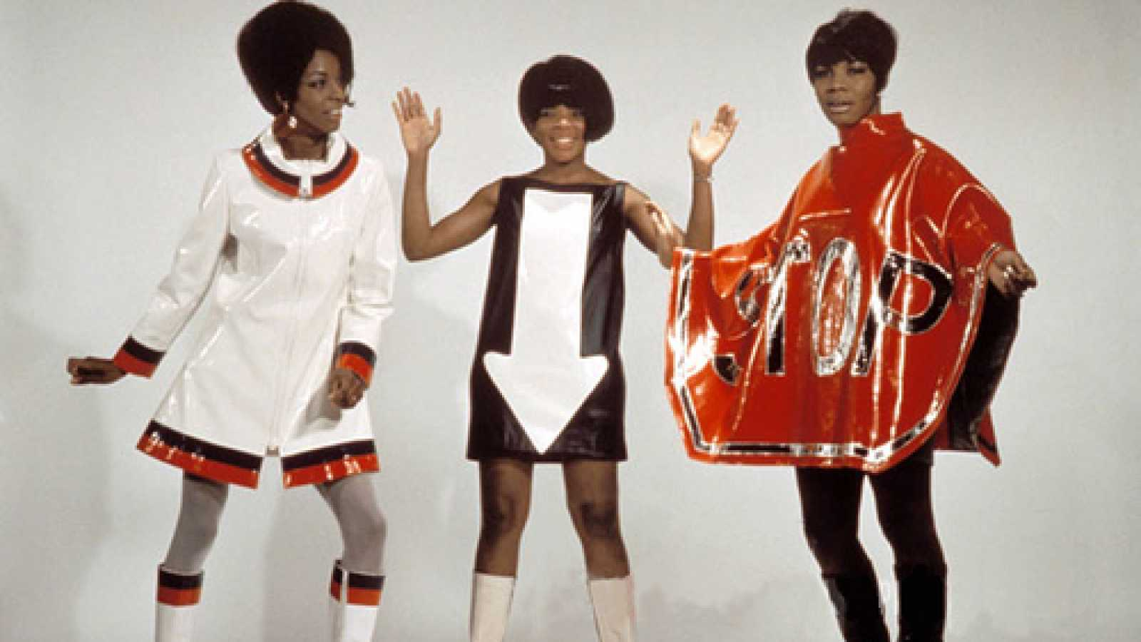 "Rebobinando - Martha & the Vandellas ""Dancing in the street"" - 12/09/16 - Escuchar ahora"