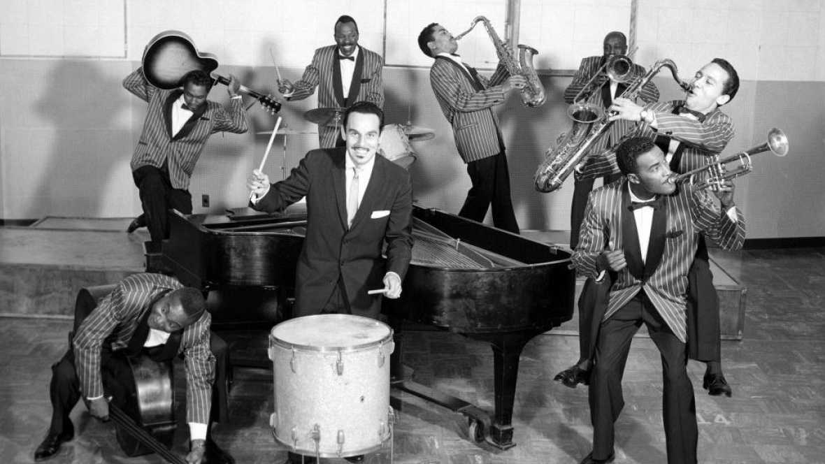 Canciones prohibidas - 'Two girls in love with each other Johnny' Otis - 08/10/16 - Escuchar ahora