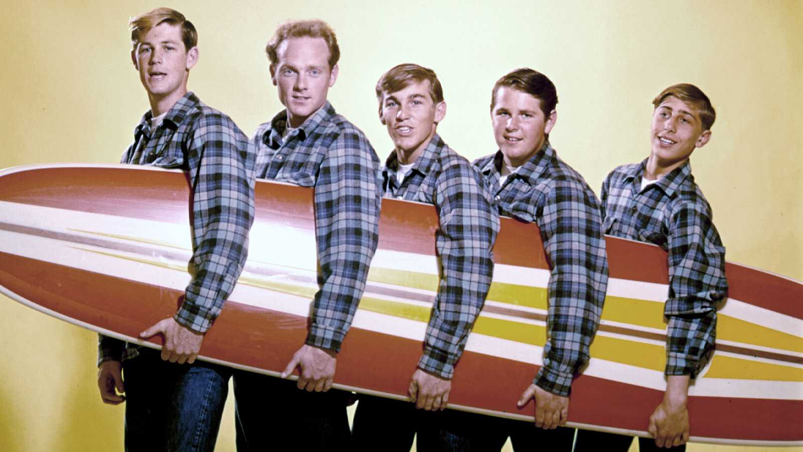 Canciones prohibidas - 'Student demonstration time' The Beach Boys - 09/10/16 - Escuchar ahora