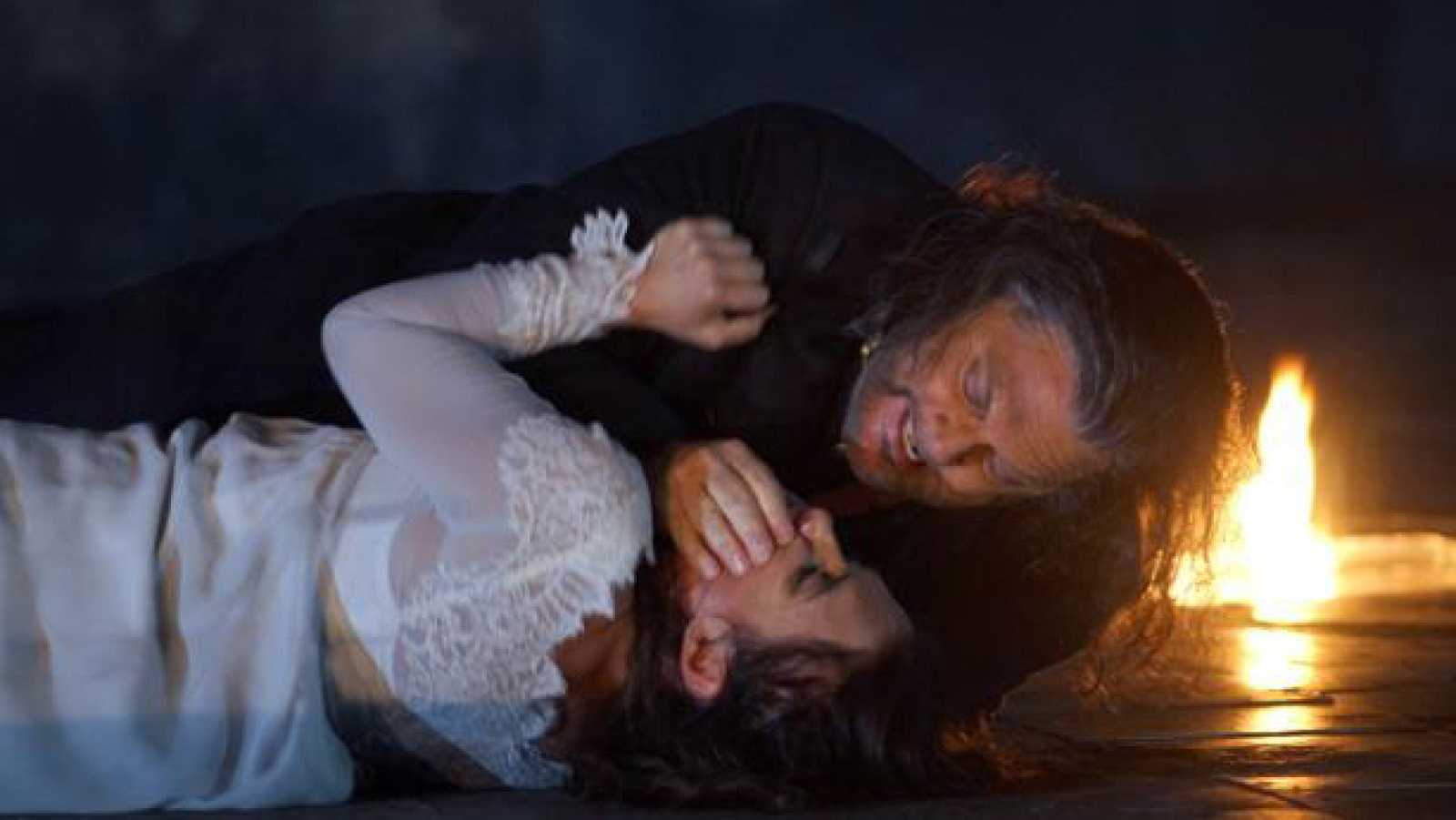 English language broadcast - NBSW - Otello at the Teatro Real - 26/10/16 - escuchar ahora
