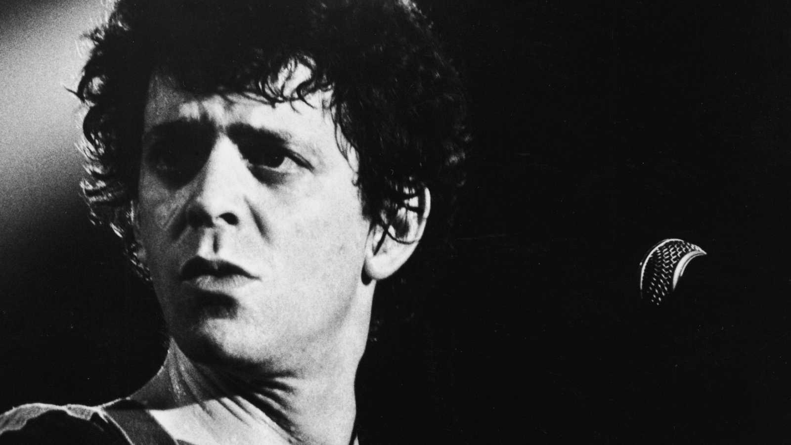 Retromanía Lou Reed De La Velvet Undeground Al Estrellato