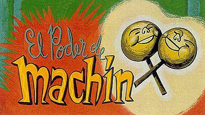 Bonus Track -  Escucha completo: 'El poder de Machín' (Amparanoia, 1997) - 04/10/17 - escuchar ahora