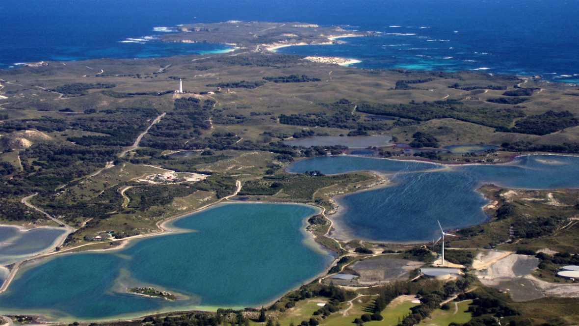 Nómadas - Perth o el lejano oeste australiano - 19/03/17 - escuchar ahora