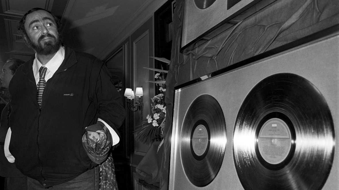 En clave de 5 - El gran Pavarotti - 18/03/17 - escuchar ahora