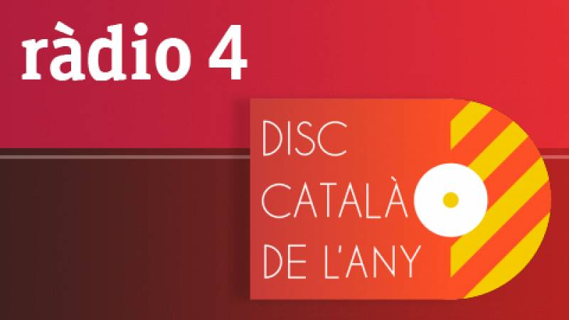 Festa del Disc Català de l'any