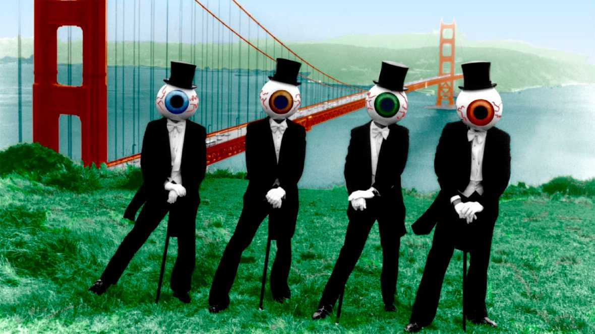 Siglo 21 - The Residents - 22/03/17 - escuchar ahora