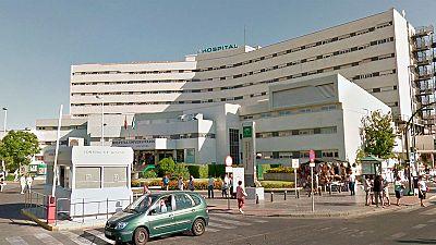 Muere el bebé ingresado en Sevilla tras sufrir supuestos malos tratos de sus padres
