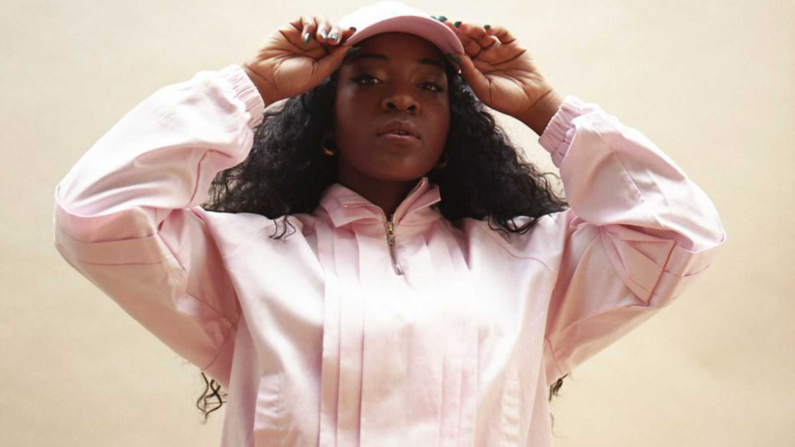 The Selector - Ray BLK is the pride of WorldPride - Escuchar ahora