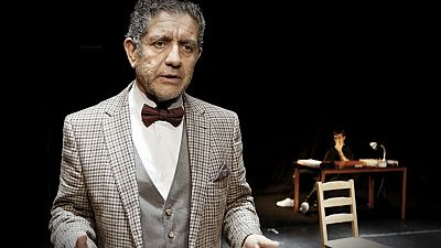 Las mañanas de RNE - Pedro Casablanc, un culto actor alemán en 'Yo, Feuerbach' - Escuchar ahora