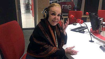 Gente despierta - Conocemos la 'Tercera edad' de María José Alfonso - Escuchar ahora