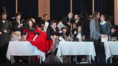 El canto del grillo - 'La Bohème' o la iniciación a la ópera  - Escuchar ahora