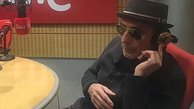 Gente despierta - Eusebio Poncela protagoniza 'Esto no es la casa de Bernarda Alba' - Escuchar ahora