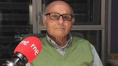 Gente despierta - Josep María Caralps, pionero en los trasplantes de corazón en España - Escuchar ahora