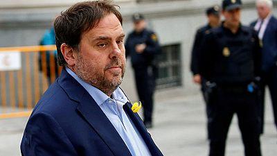 Las mañanas de RNE - El Supremo no tardará en decidir sobre Junqueras, según dos reconocidos juristas - Escuchar ahora
