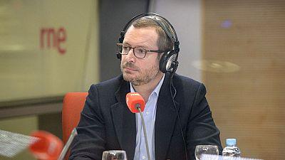 Las mañanas de RNE - Maroto espera que la comparecencia de Rato sirva para luchar contra la corrupción - Escuchar ahora