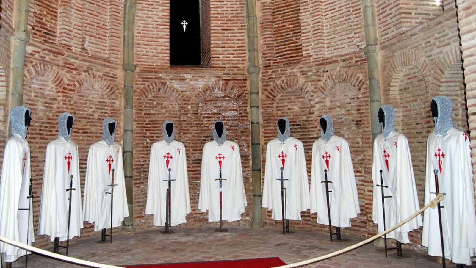 Resultado de imagen de La Orden de Santiago