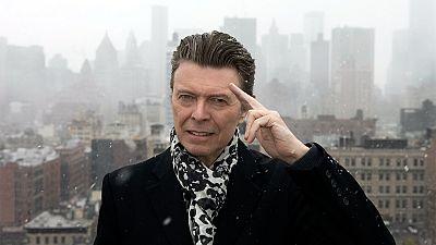 Hoy empieza todo con Ángel Carmona - David Bowie nuestro - 10/01/18 - Escuchar ahora