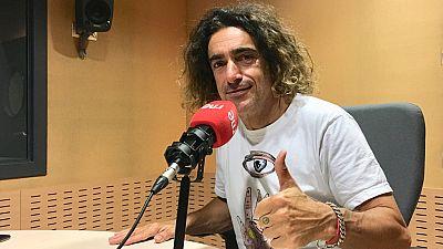 Gente despierta - El actor y humorista argentino Favio Posca debuta en España - Escuchar ahora