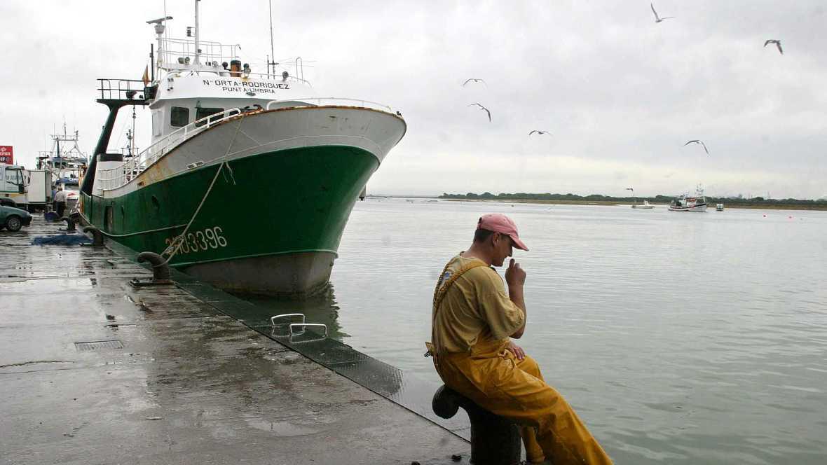 Españoles en la mar - El nuevo convenio pesquero entre España y Portugal - 12/01/18