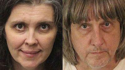 Las mañanas de RNE - Detenida una pareja en California que tenía encadenados y malnutridos a sus 13 hijos - Escuchar ahora