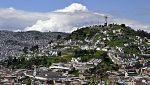 Nómadas - Quito, donde todo converge - 18/02/18