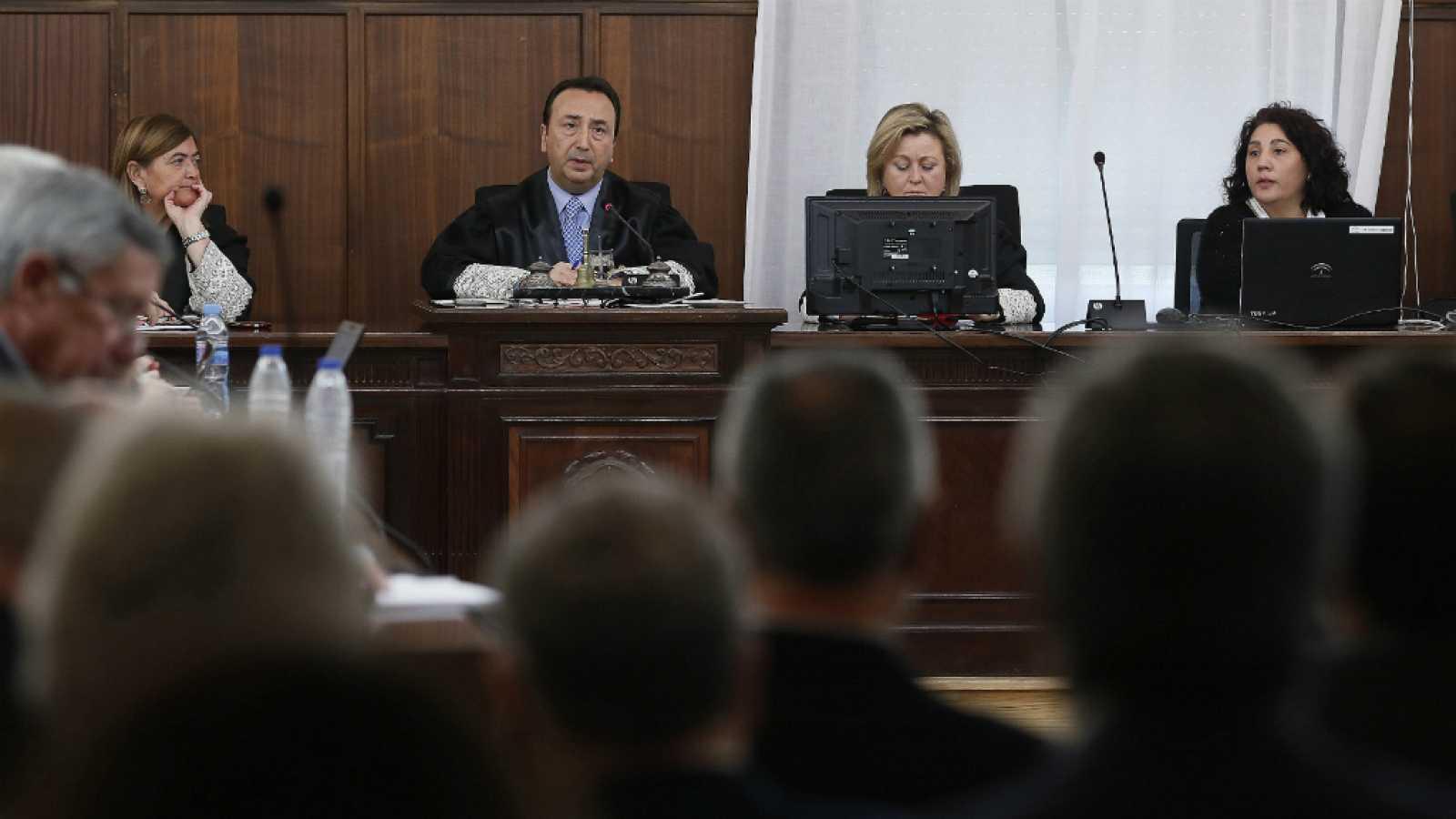 24 horas - Eres: el juicio se reanudará el lunes con la declaración ...