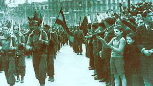Parte de la victoria 1 abril 1939