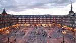 Documentos RNE - Plazas Mayores españolas: tradición y modernidad - 17/03/18