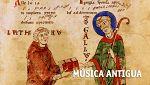 Música antigua - Bach 333 - 20/03/18