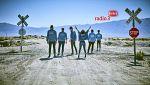 Amordiscos - Las canciones que versiona Arcade Fire - 18/04/18