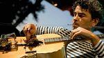 """No es un día cualquiera - Paolo Angeli: """"La música te entra antes de practiarla porque la escuchas cuando eres niño"""""""