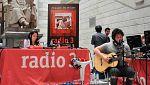 180 Grados - El Día del Libro con María Rodés y El Kanka - 23/04/18