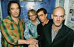 Auténticos: The Smiths, R.E.M., Fela Kuti