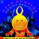 Del soul de Gladys Knight y Thelma Houston al funk de Headhunters
