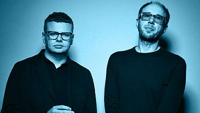 Top Gus Extra - The Chemical Brothers - Escuchar ahora