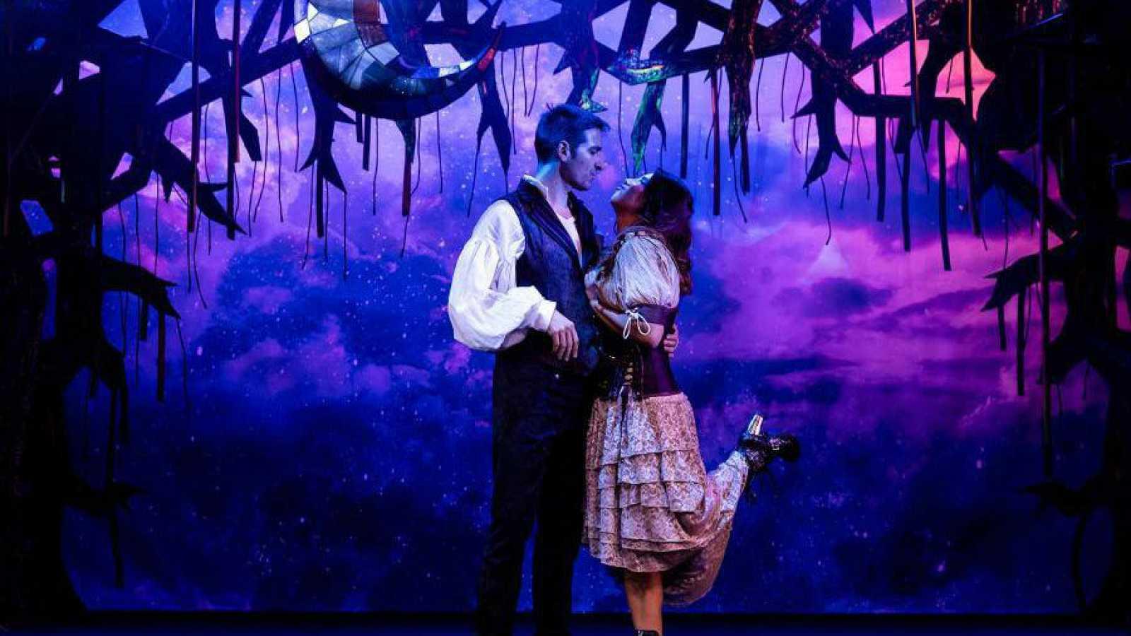 teatro critica sueño de una noche de verano principe gran via adaptacion entradas opiniones