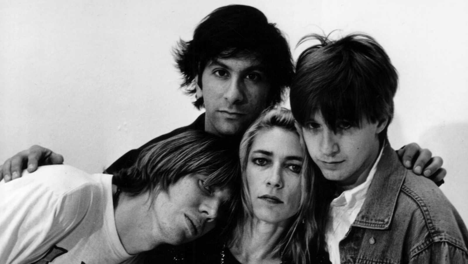 Top Gus Extra - Sonic Youth - Escuchar ahora