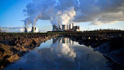 Radio 5 Actualidad - El calentamiento del planeta nos está matando según un informe médico - Escuchar ahora