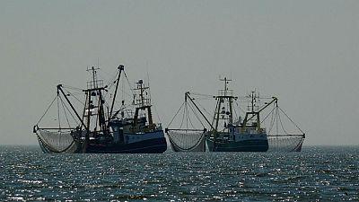 Las mañanas de RNE con Íñigo Alfonso - El acuerdo de pesca de la UE permite a España mantener su cuota de merluza sur - Escuchar ahora