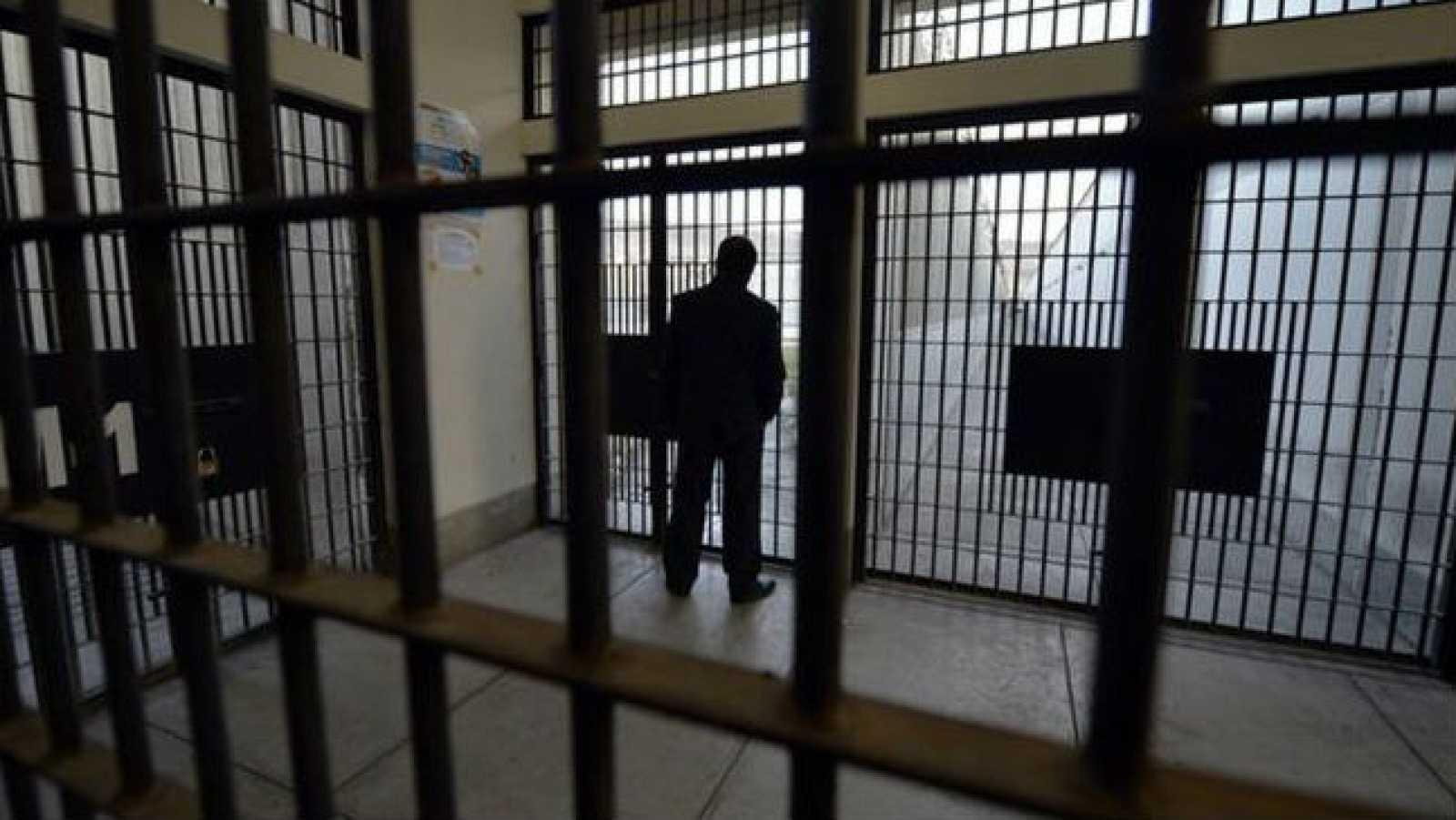 Resultado de imagen de prisiones